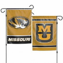 Missouri Tigers Garden Flag 11x15