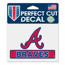 Wincraft Decal 4.5x5.75 Perfect Cut Color