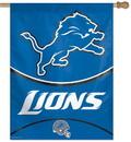 Detroit Lions Banner 27x37