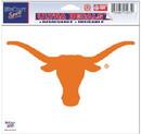 Texas Longhorns Decal 5x6 Ultra Color