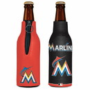 Miami Marlins Bottle Cooler