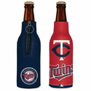 Minnesota Twins Bottle Cooler