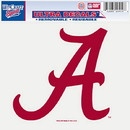 Alabama Crimson Tide Decal 5x6 Ultra Color
