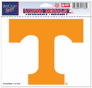 Tennessee Volunteers Decal 5x6 Ultra Color