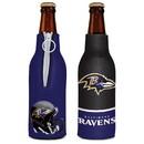 Baltimore Ravens Bottle Cooler