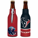 Houston Texans Bottle Cooler