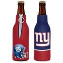 New York Giants Bottle Cooler