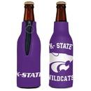 Kansas State Wildcats Bottle Cooler