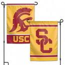 USC Trojans Garden Flag 11x15