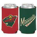 Minnesota Wild Can Cooler