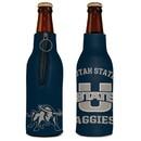 Utah State Aggies Bottle Cooler