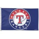 Texas Rangers Flag 3x5