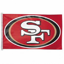 San Francisco 49ers Flag 3x5
