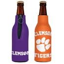 Clemson Tigers Bottle Cooler