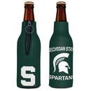 Michigan State Spartans Bottle Cooler