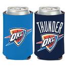 Oklahoma City Thunder Can Cooler
