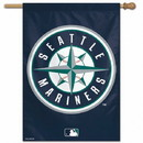 Seattle Mariners Banner 27x37