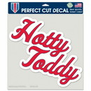 Wincraft Decal 8x8 Perfect Cut Color