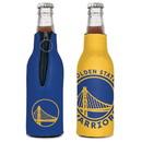 Golden State Warriors Bottle Cooler