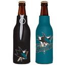 San Jose Sharks Bottle Cooler