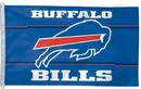 Buffalo Bills Flag 3x5