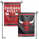 Chicago Bulls Garden Flag 11x15