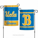 UCLA Bruins Flag 12x18 Garden Style 2 Sided - Special Order