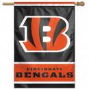 Cincinnati Bengals Banner 27x37