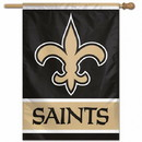 New Orleans Saints Banner 27x37