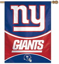 New York Giants Banner 27x37