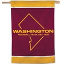 Washington Redskins Banner 27x37