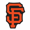 San Francisco Giants Logo on the GoGo