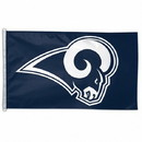 Los Angeles Rams Flag 3x5