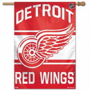 Detroit Red Wings Banner 27x37