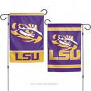 LSU Tigers Garden Flag 11x15