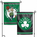 Boston Celtics Garden Flag 11x15