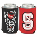 North Carolina State Wolfpack Can Cooler