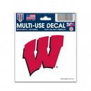 Wincraft Decal 3x4 Multi Use