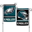 Philadelphia Eagles Flag 12x18 Garden Style 2 Sided