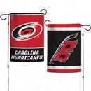 Carolina Hurricanes Garden Flag 11x15