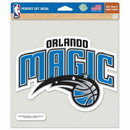 Orlando Magic Decal 8x8 Perfect Cut Color - Special Order