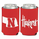 Nebraska Cornhuskers Can Cooler