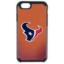 Houston Texans Classic NFL Football Pebble Grain Feel IPhone 6 Case