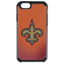 New Orleans Saints Classic NFL Football Pebble Grain Feel IPhone 6 Case