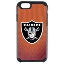 Oakland Raiders Classic NFL Football Pebble Grain Feel IPhone 6 Case