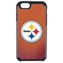 Pittsburgh Steelers Classic NFL Football Pebble Grain Feel IPhone 6 Case