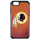 Washington Redskins Classic NFL Football Pebble Grain Feel IPhone 6 Case -
