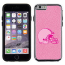 Cleveland Browns Pink NFL Football Pebble Grain Feel IPhone 6 Case
