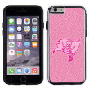 Tampa Bay Buccaneers Pink NFL Football Pebble Grain Feel IPhone 6 Case