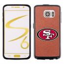 San Francisco 49ers Classic NFL Football Pebble Grain Feel Samsung Galaxy S6 Case - Special Order